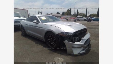 2018 Ford Mustang Coupe for sale 101408371