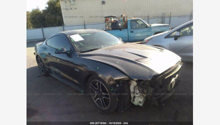 2018 Ford Mustang GT Coupe for sale 101408487