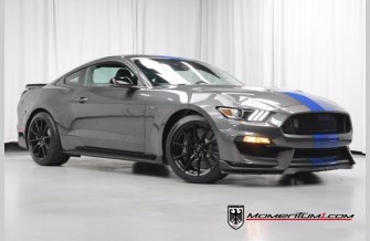 2018 Ford Mustang Shelby GT350 for sale 101409483