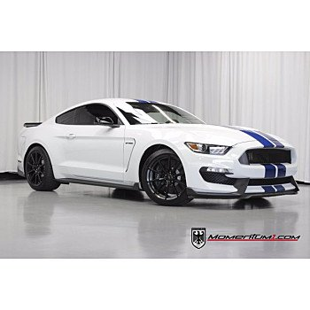 2018 Ford Mustang Shelby GT350 for sale 101409487