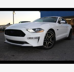 2018 Ford Mustang for sale 101409659