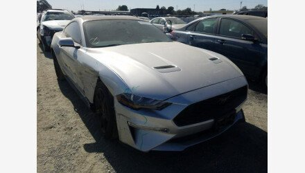2018 Ford Mustang Coupe for sale 101415616