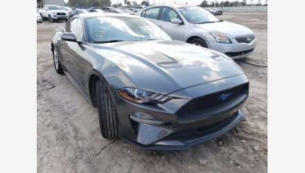 2018 Ford Mustang Coupe for sale 101416991