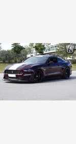 2018 Ford Mustang for sale 101425495