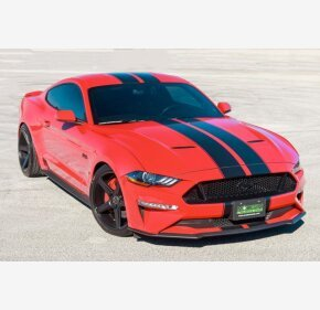 2018 Ford Mustang for sale 101431014