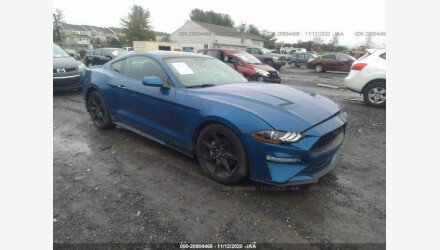 2018 Ford Mustang Coupe for sale 101436980
