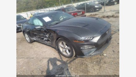 2018 Ford Mustang Coupe for sale 101437154