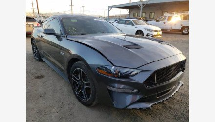2018 Ford Mustang GT Coupe for sale 101437777