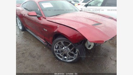 2018 Ford Mustang GT Coupe for sale 101438016
