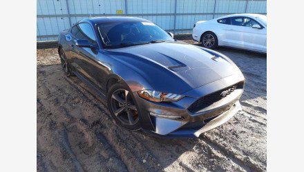 2018 Ford Mustang Coupe for sale 101438577