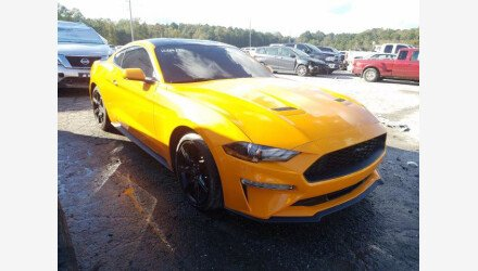 2018 Ford Mustang Coupe for sale 101441975