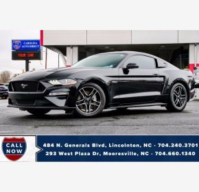 2018 Ford Mustang for sale 101443696