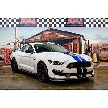 2018 Ford Mustang for sale 101446826