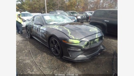 2018 Ford Mustang GT Coupe for sale 101456615