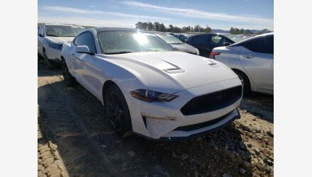 2018 Ford Mustang Coupe for sale 101461598