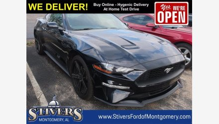 2018 Ford Mustang for sale 101462762