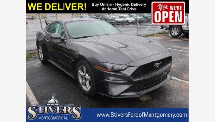 2018 Ford Mustang for sale 101463505