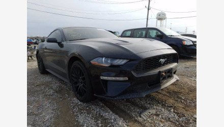 2018 Ford Mustang Coupe for sale 101465727