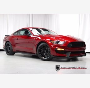 2018 Ford Mustang Shelby GT350 for sale 101466025