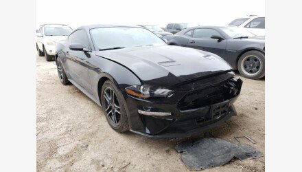 2018 Ford Mustang Coupe for sale 101466550