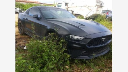 2018 Ford Mustang GT Coupe for sale 101488244