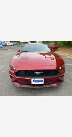 2018 Ford Mustang for sale 101488760