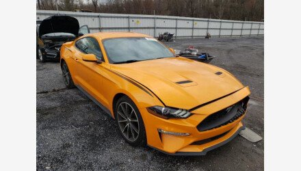 2018 Ford Mustang Coupe for sale 101488950