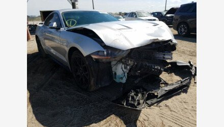 2018 Ford Mustang Coupe for sale 101489000
