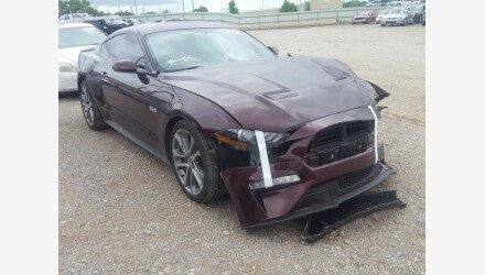 2018 Ford Mustang GT Coupe for sale 101489763