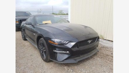 2018 Ford Mustang GT Coupe for sale 101489807