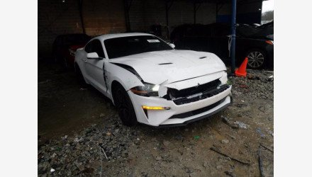 2018 Ford Mustang GT Coupe for sale 101489809