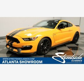 2018 Ford Mustang Shelby GT350 for sale 101492165