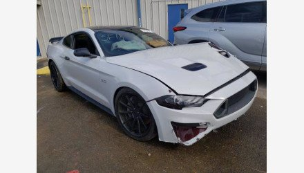 2018 Ford Mustang GT Coupe for sale 101499022