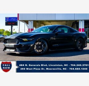 2018 Ford Mustang for sale 101501132