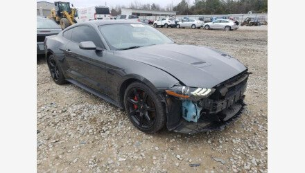 2018 Ford Mustang GT Coupe for sale 101502405