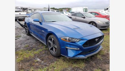 2018 Ford Mustang GT Coupe for sale 101503213