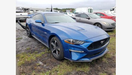 2018 Ford Mustang GT Coupe for sale 101503214