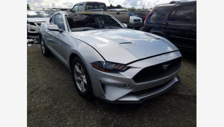 2018 Ford Mustang Coupe for sale 101504613