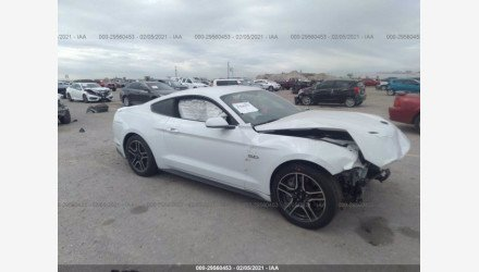 2018 Ford Mustang GT Coupe for sale 101504866