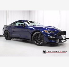 2018 Ford Mustang Shelby GT350 for sale 101505118