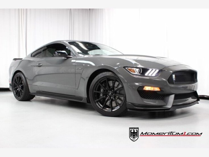 2018 Ford Mustang Shelby GT350 for sale 101544760