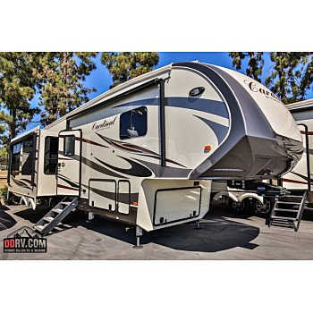 2018 Forest River Cardinal for sale 300141048