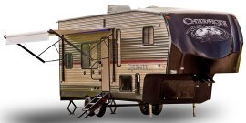 2018 Forest River Cherokee 255RR specifications