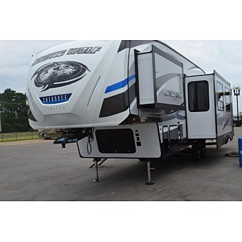 2018 Forest River Cherokee for sale 300172882