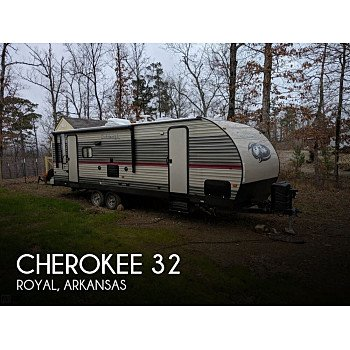 2018 Forest River Cherokee for sale 300183943