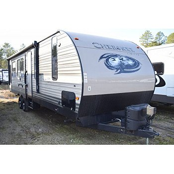 2018 Forest River Cherokee for sale 300216003