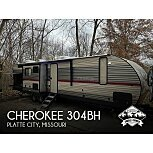 2018 Forest River Cherokee for sale 300275006