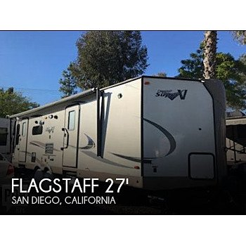 2018 Forest River Flagstaff for sale 300188426