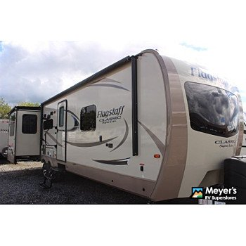 2018 Forest River Flagstaff for sale 300200261