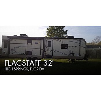 2018 Forest River Flagstaff for sale 300252302